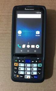 Intermec CN51 CN51AN1KCU2A1000 PDA Computer 1D 2D Barcode Scanner Android 6.0
