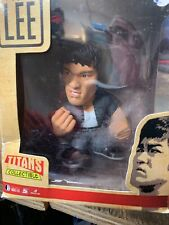 Bruce Lee Titans Collectible Figure Martial Art Toy Statue