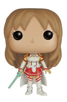 ORIGINAL Sword Art Online POP Animation Vinyl Figur Asuna 9 cm funko