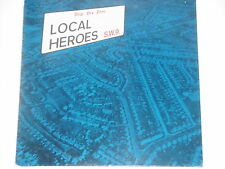 LOCAL HEROES -Drip Dry Zone- LP