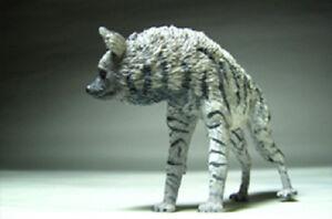 2011 Collecta Animal Toy / Figure Striped Hyena