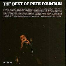 Fountain, Pete : Best of CD