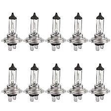 20x Lucas LLB477 12V 55W H7 PX26D 2 Pin Headlight Dipped Beam Bulb   *20PACK*