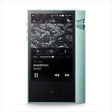 Astell & Kern AK70-64GB Portable High-Resolution Audio Player Mint Green