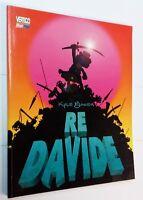 74684 Kyle Baker - RE DAVIDE - Vertigo / Magic Press 2003