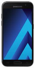"""Samsung Galaxy A3 (2017) 16GB 4.7"""" Smartphone - Schwarz"""