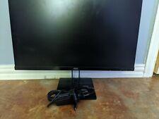 AOC 27V2H 27 inch Full HD Ultra-Slim Monitor - Black
