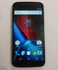 Motorola Moto G4 Plus XT1641 Unlocked GSM 4G LTE Phone w/ 16MP FREE SHIPPING!!