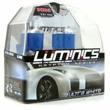 Luminics 9006 55w Ultra White 5150k *Discontinued* *Opened to Test*