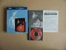 Little Big Adventure Big Box PC CD Rom Game - Retro Windows Puzzle