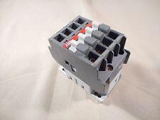 ABB N40E-81  control relay 24VAC  (NOS)