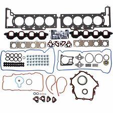 95-99 CADILLAC DEVILLE SEVILLE 4.6L DOHC V8 ENGINE FULL GASKET SET w/ HEAD BOLTS