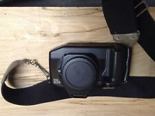 Canon EOS 650 with Strap