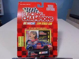 RACING CHAMPIONS DALE JARRETT COLLECTOR RACE CAR