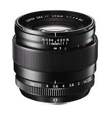 Fujifilm Fujinon XF 23 mm F/1.4 Aspherical OIS R Objektiv