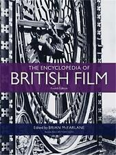 The Encyclopedia of British Film, Anthony Slide, Brian McFarlane, Very Good Book