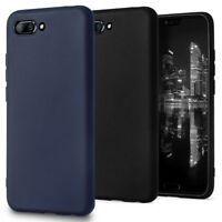 Silicone Phone Case for Huawei Honor 10 TPU Rubber Cover Phone Shell Bumper Soft