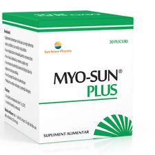Il Myo-SUN Plus, 30 BUSTINE, Sun WAVE PHARMA