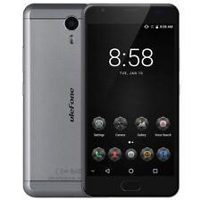 Téléphones mobiles gris