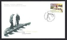 Canada   # 1810     Frontier College     New 1999 Unaddressed