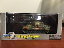 Dragon Armor 1:72 King Tiger - Battle of the Bulge 1944 - Peiper, No. 60004
