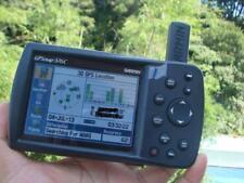 Used Garmin GPSmap 376C Marine GPS Receiver (With Antenna)
