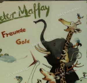 Peter Maffay - Freunde / Gold (2002) '