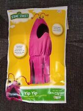 Sesame Street Pink Yip Yip Costume