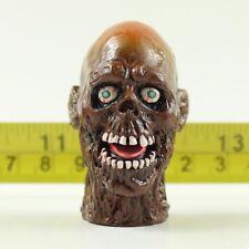 """1:6 Scale TD36-21 Walking Dead Zombie Head Model Toy For 12"""" Male Figure Body"""