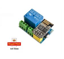 ESP8266 5V WiFi relay module Things smart home remote control switch phone IoT Y