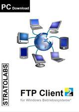 STRATOLABS FTP Client Release 2 für Windows Betriebssysteme*  als Download