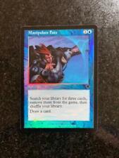 Magic the Gathering TCG - Foil Manipulate Fate Invasion NM