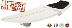 Razor Ripsurf Skateboard Surf Urbain Loisirs Adultes Enfants  Fr