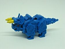Power Rangers - DINO CHARGER DINOCHARGE ULTIMATE POWER PACK - BLUE TRICERA
