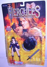 #4723 NRFC Toy Biz Hercules the Legendary Journeys Xena Action Figure