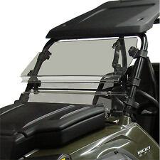 POLARIS RZR 570 800 900 S XP FRONT FULL TILTING CLEAR HARD WINDSHIELD KOLPIN