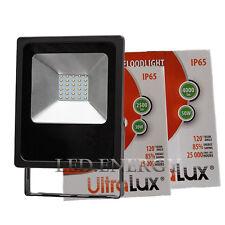 FARO FARETTO LAMPADA LED PROETORE 10W 20W 30W 50W 12V 24V 220V STAGNO IP65