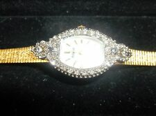 Lucien Piccard Dufonte Classic Diamond Collection Ladies Need repair