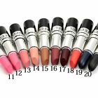 12 Colors Beauty Makeup Waterproof Matte Velvet Lipstick Long Lasting Lip Gloss