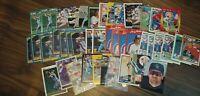 Larry Walker 43 Baseball Card  Lot: RC Various Years/Makes Expos/Rockies HOF