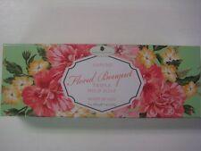 Sapone Floral Bouquet Triple Mild Luxury Soap 3 x 100 g