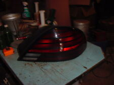 99 - 05 PONTIAC GRAND AM TAIL LIGHT TAILLIGHT RIGHT BRAKE WORKING