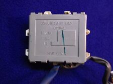 1997 - 2001 TOYOTA CAMRY AUTOMATIC TRANSMISSION COMPUTER SHIFT LOCK CONTROL OEM