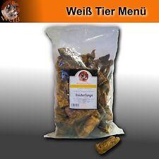 Weiß Premium Snack Rind - Rinder-Lunge, getrocknet 500g