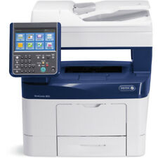 Xerox WorkCentre 3655 MFP Mono A4 Printer, Low Page Count, Under 127k, WARRANTY