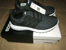 Adidas Men's Black & White ULTIMASHOW Sneakers Running Shoes sz 9.5 NEW