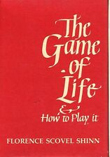The Game of Life & How to Play it Card Deck