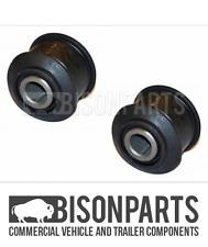* DAF LF/euro 6 LF46 (2013 >) frente anti Roll Bar Droplink arbustos BP131-067 X 2