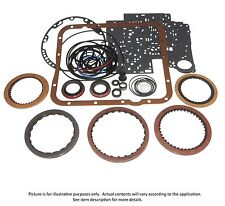 Transmaxx 4510305 Transmission Rebuild Kit  RE4R01A 96-17 Banner Kit