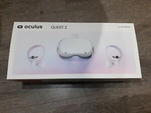 Oculus Quest 2 64GB All-in-One VR Headset